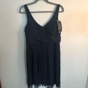 Jcrew bridesmaid dress never worn!